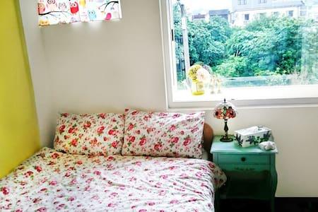 [福隆海邊舒適住宿]雙人雅房-201
