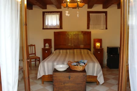 B&B Terrerosse Farmhouse - Torreglia