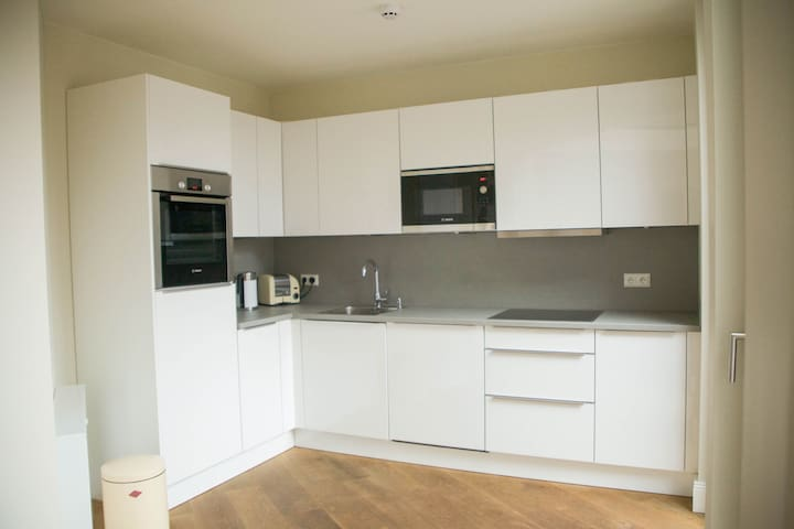 Penthouse - Kitchen