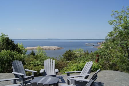 Spectacular Georgain Bay Cottage - Port Severn