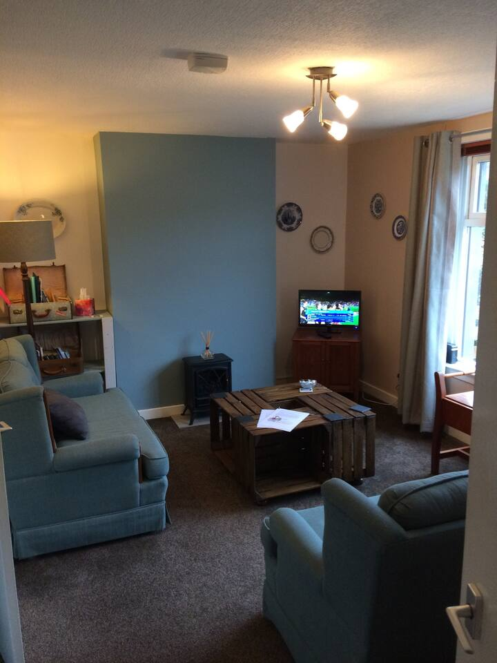 Cosy house in Central Kirkwall  for 2 people