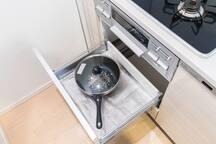 Kitchenware. 주방 용품. 厨具