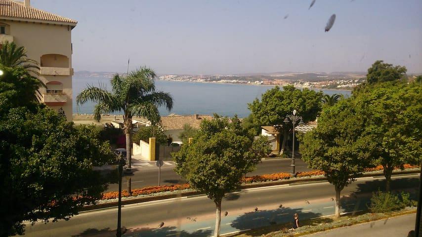 Apartamento-loft Playa Cristo/ Puerto Deportivo