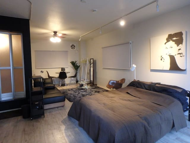 Private residence 2mins from station prtable Wifi - Sumida - Apartament