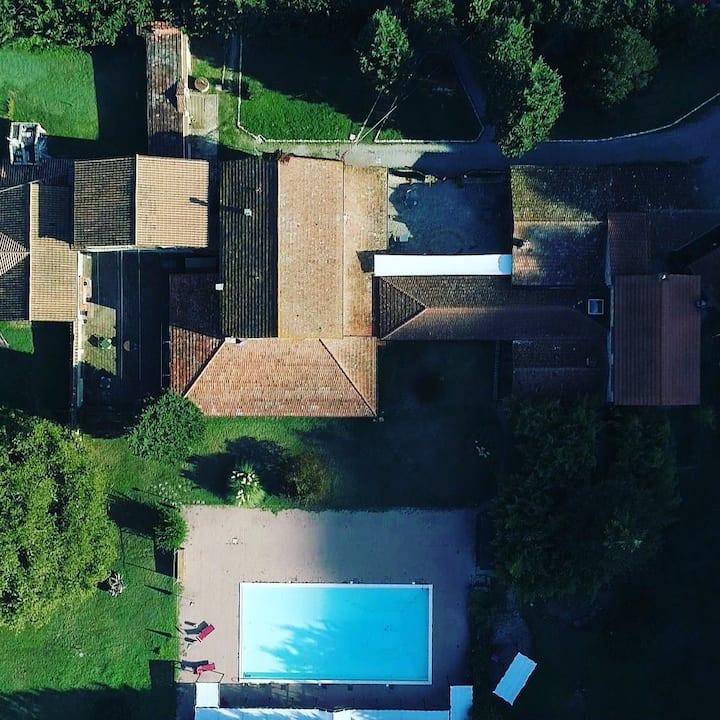 Apprtamento presso La Casella Resort