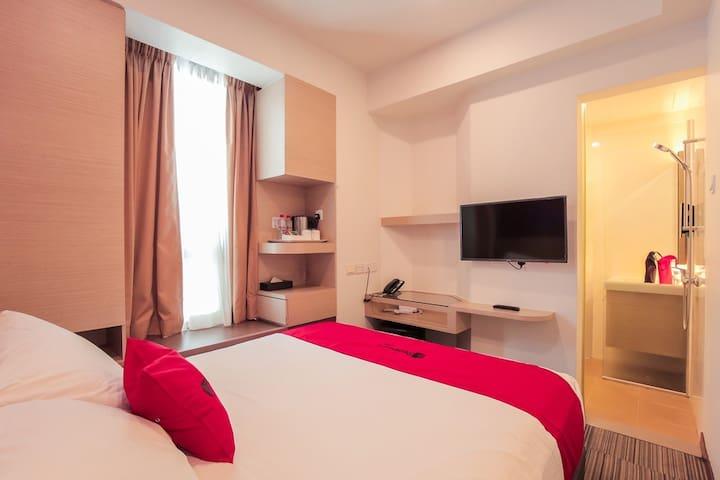 Premium Hotel @ Balestier Rd Singapore