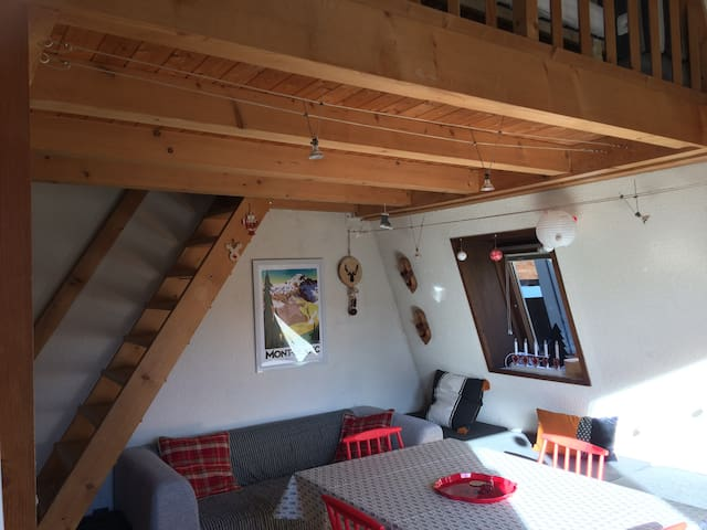 Appartement Samoens