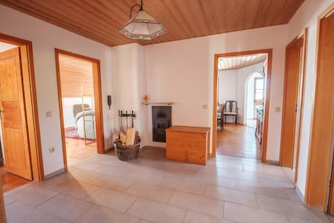 Holiday Apartment Resi