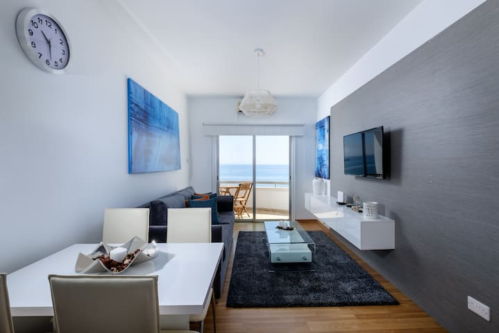 Apollon Beachfront Apartment 61