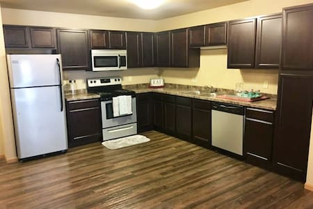 Everything you need | 2BR in Watford City