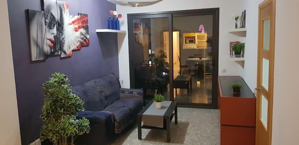 Habitación Recinto Modernista de San Pau