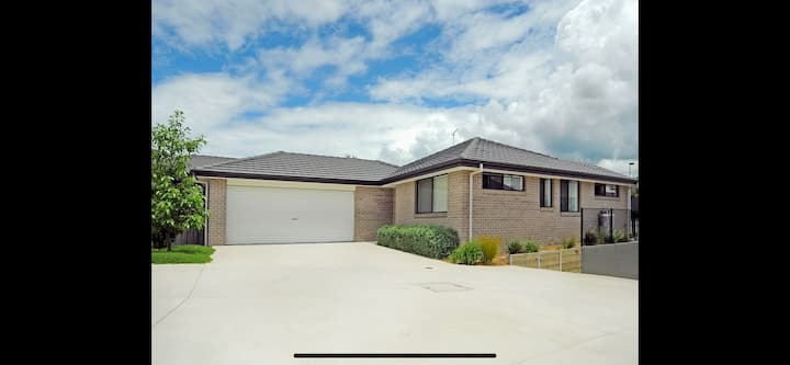 Perfectly located villa in Moonee Beach.