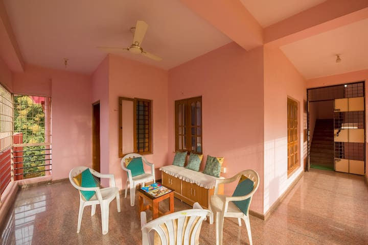 Fully furnished Luxury Home for comfortable stay