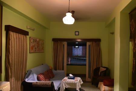 2BHK  apartment in southern Kolkata