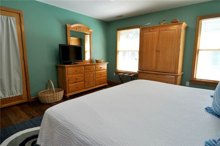 Let Us Write The Next Chapter Of Your Love Story! - Ocracoke - Condominium