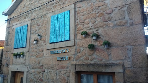 Benedita's House