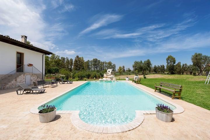 425 Villa Pizzi