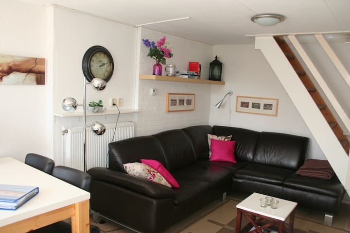 Tjerk. Hollum. Ameland - Hollum - Apartment