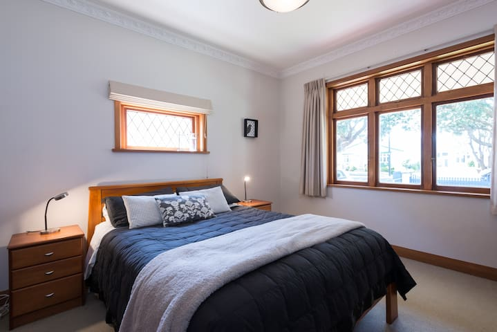 Tui Treasure - Lower Hutt - Bed & Breakfast