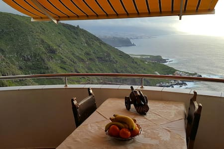 Best view in North Tenerife ...! - Apartment