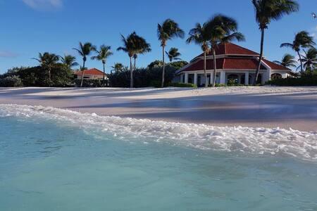 Serendipity Villa-On The Beach