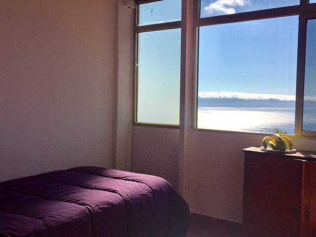 Cycling room in Tenerife - Santa Cruz de Tenerife - Apartamento