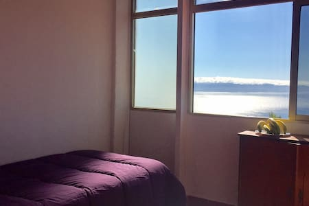 Room with amazing views - Santa Cruz de Tenerife - Daire