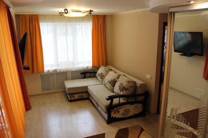Великолепная квартира в Донецке