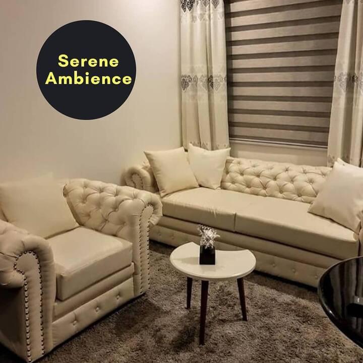 Nicotel Apartments (1 bedroom Apartment )