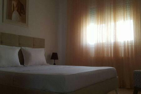 Luxueux appartement S+1 - Tunus - Daire