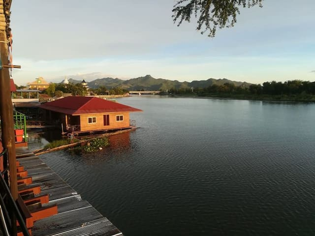 Amazing view ! - Rainbow Lodge Guesthouse