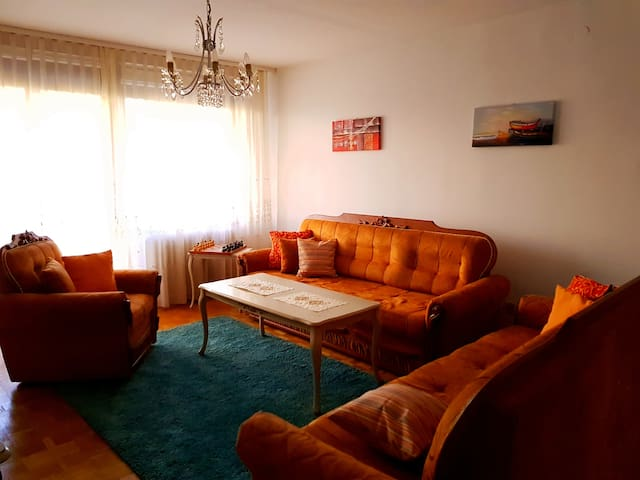 Sarajevo City Holiday Apartment