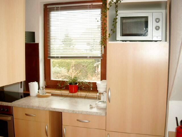 Ferienwohnung westlich von Heidelberg - Eppelheim - Apartment