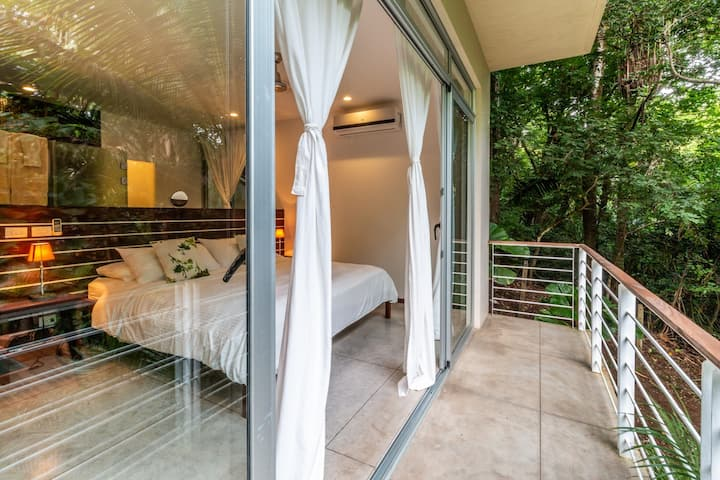 Sleep in Style - Best Rental in Playa Guiones - K Section