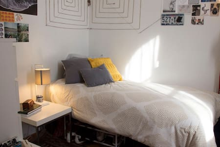 Comfortable 1 Bedroom in the middle of Brooklyn - Бруклин