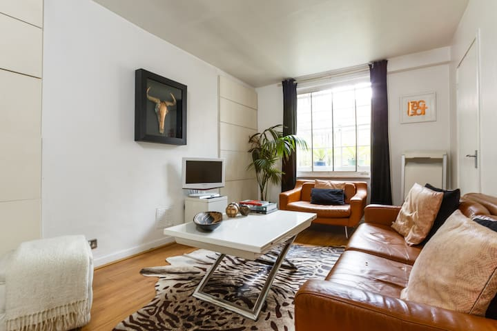 Lovely 1-bedroom Flat in South Bank-Sleeps 2