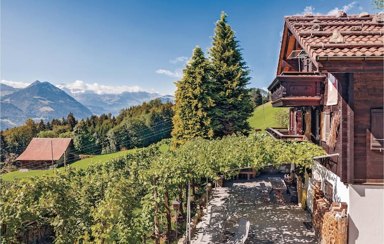 Holiday cottage with 5 bedrooms on 150 m² in Sarnen bei Luzern