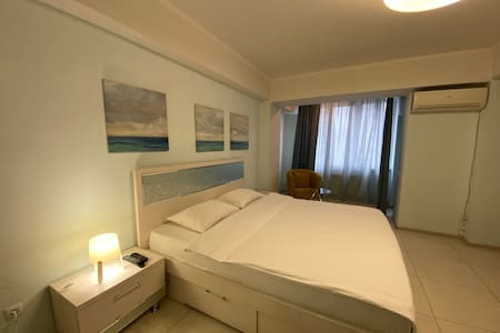 1 room apartment in center near Ismail str.