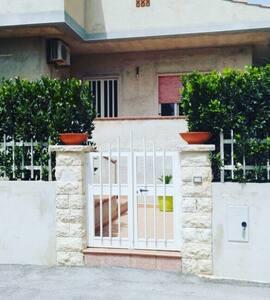 Casa vacanze Giovanna - Marina di Modica - 別荘
