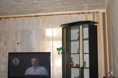 Приглашаю в гости - Mariupol'