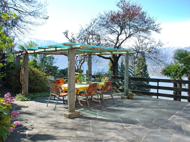 Airbnb Gerra Vacation Rentals Places To Stay Ticino