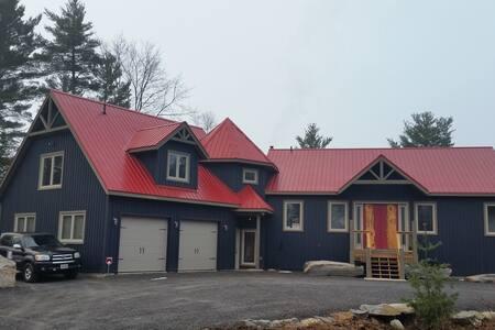 The Last Resort Muskoka cottage - Huntsville