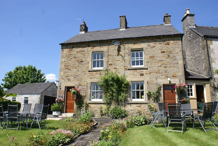 Beech Cottage, Hartington - Hartington - Dom