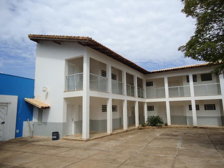 Rancho Porto da Canastra
