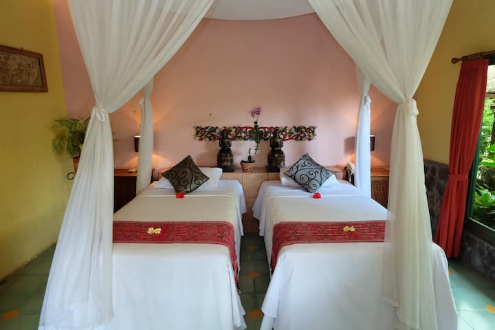 Affordable Room Deluxe At Tabanan