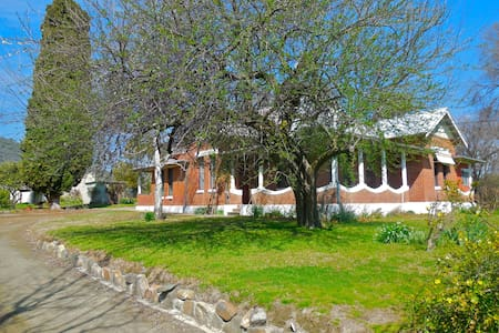 Tracton Homestead - Adelong - Ev