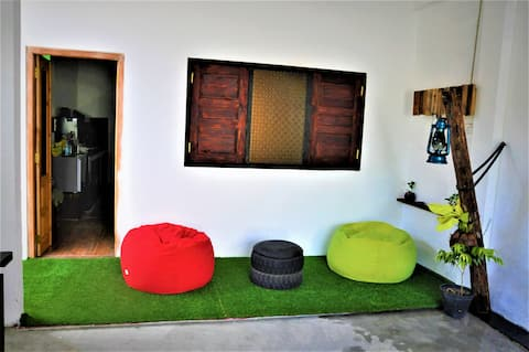 Stay Leisurely at AROVIC - Kesbewa
