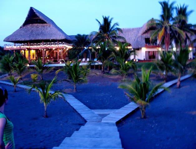 Beautiful Beach House In Guatemala Vacation Homes For Rent In - Guatemala vacation