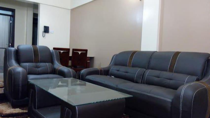 Thika road Executive Apartments - Nairobi - Flat