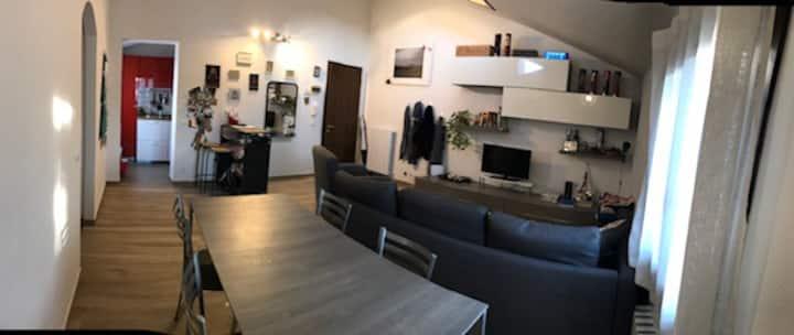 La casa di Lulu e Tic Tac